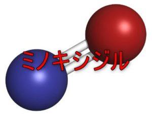 ミノキシジルのイメージ画像