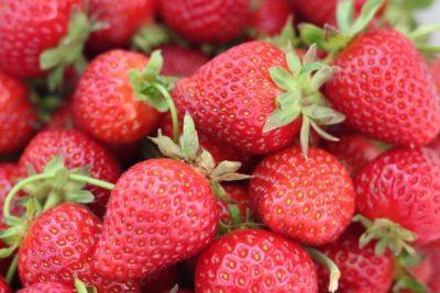 イチゴの画像