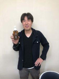 42歳男性の写真