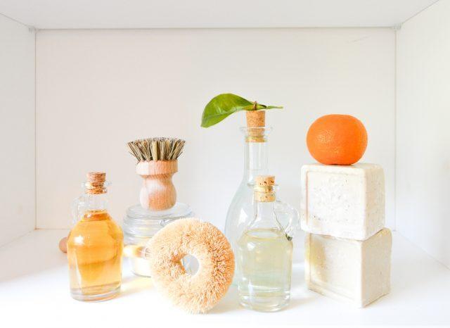 高級アルコール系界面活性剤のメリット