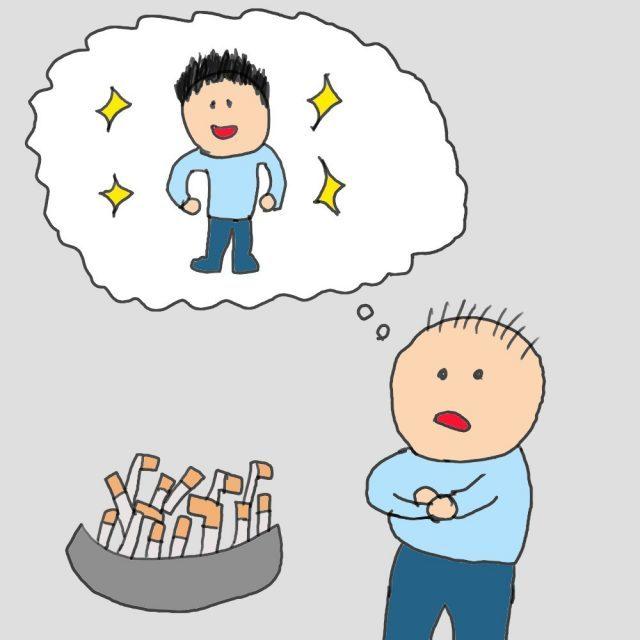 まとめ!禁煙すると髪が太く・増える効果の可能性大
