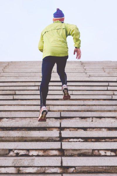 運動でニコチンの依存から抜け出す