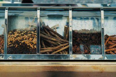 薬草の画像