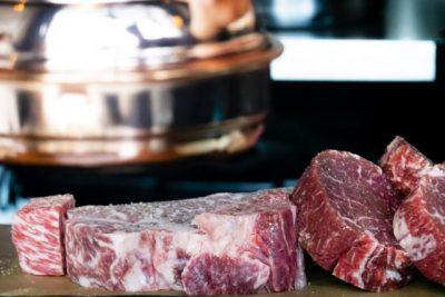 牛肉の画像