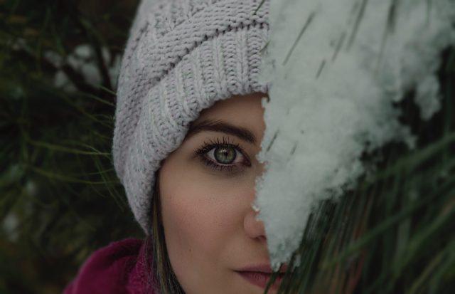 冬用ニット帽おすすめのデザイン